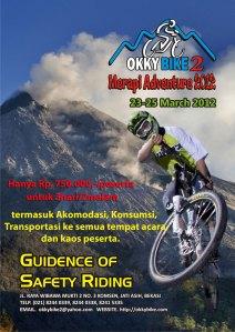 Cover Booklet Okky Bike