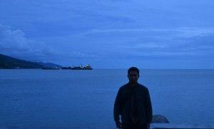 Pantai Tangga Dua Ribu