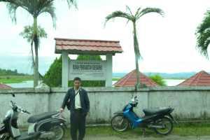 Cagar Budaya/Situs Pendaratan Soekarno